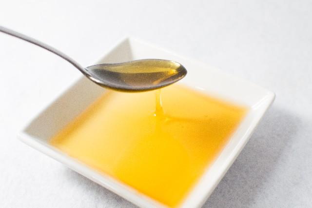 オリーブオイルと他の油を比較してみた結果